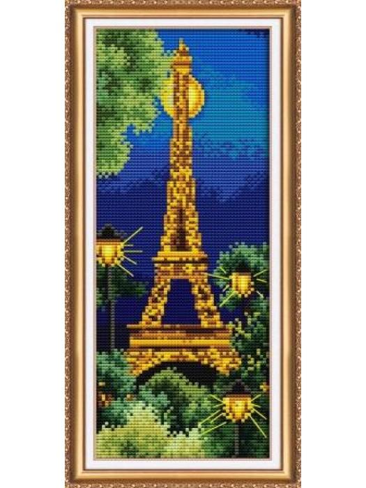 Париж (Абрис Арт)