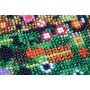 Набор для вышивки бисером на холсте Древо жизни AB-317