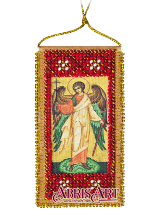 Набор оберег Молитва Ангелу-хранителю