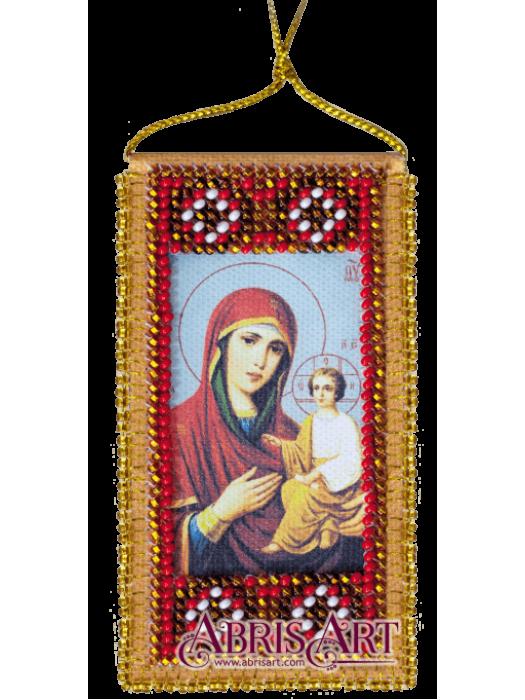 Набор оберег Молитва к Божией матери о детях