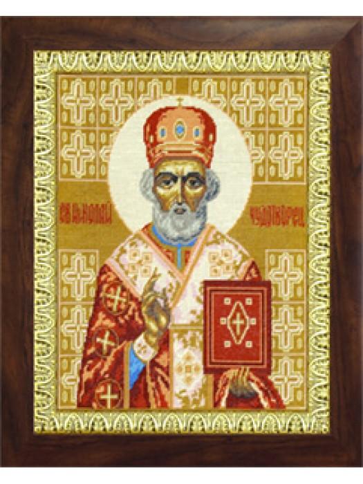 Икона Образ Святого Николая Чудотворца