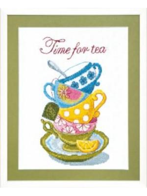 ВТ-005 Время пить чай