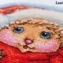 Рождественская овечка