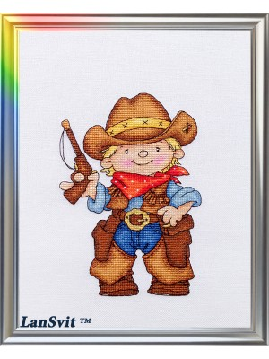 Храбрый шериф