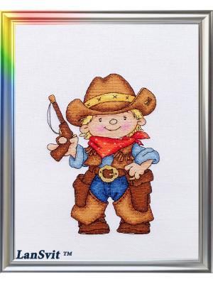 Хоробрий шериф