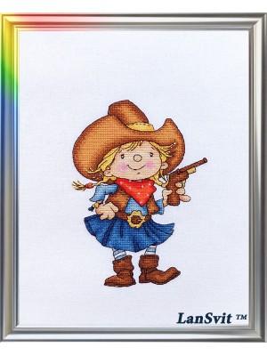 Помощница шерифа