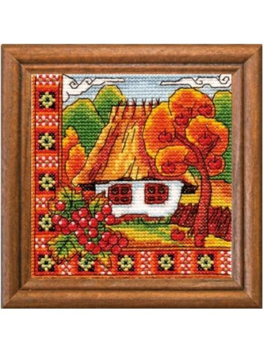 Осенняя Буковина