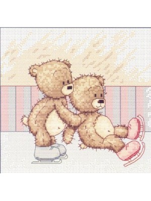 B1083 Медвежонок Бруно