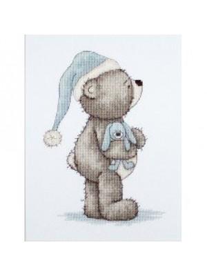 B1093 Медвежонок Бруно
