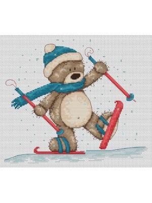 B1004 Медвежонок Бруно