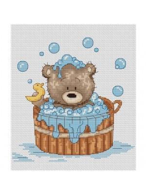 B1038 Медвежонок Бруно