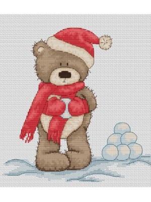 B1098 Медвежонок Бруно