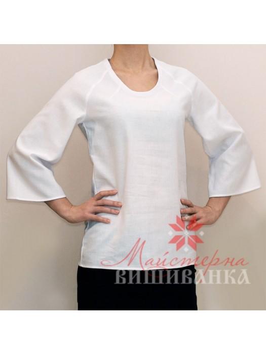 Сорочка для вышивки Чаровница