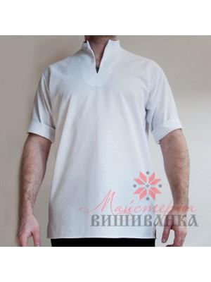 Сорочка для вышивки Горлица