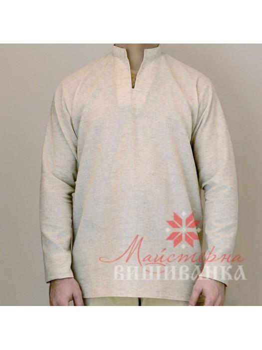 Сорочка для вышивки Козак