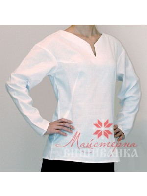 Сорочка для вышивки Вишукана пані