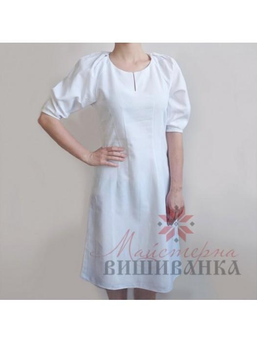 Платье для вышивки Ландыш