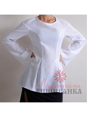 Сорочка для вышивки Панночка