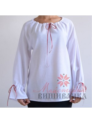 Сорочка для вышивки Барвинок