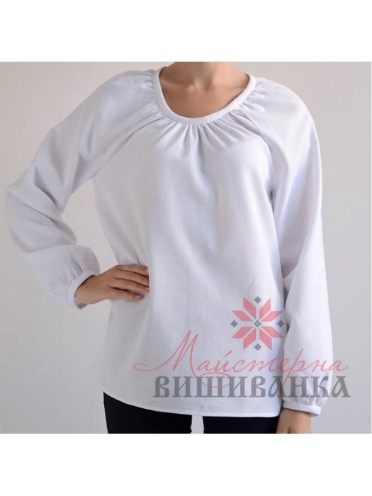 Сорочка для вышивки Традиционная