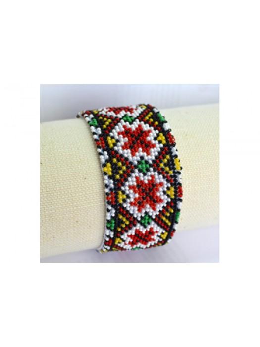 Набор для вышивки браслета