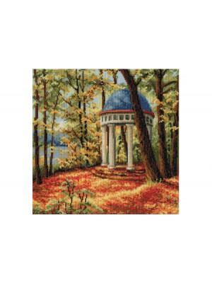 П5 007 Осенний парк