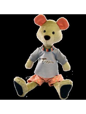 Набір для шиття іграшки Мишка M3011