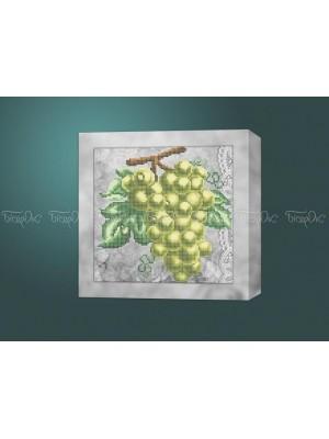 Зеленая гроздь
