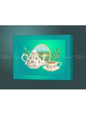 Чай КП-3121з