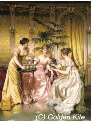 Післеполудневий чай 1396 Голден Кайт