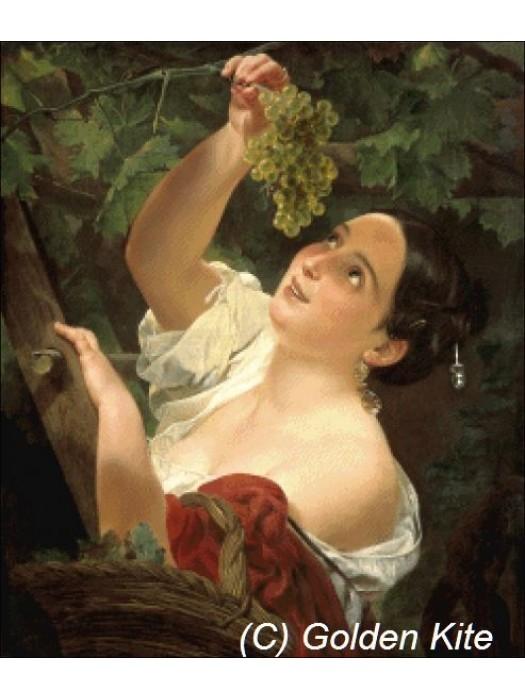 Італійскький полудень 1693 Голден Кайт