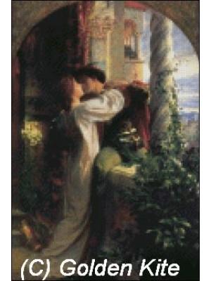 Ромео та Джульєта 865 Голден Кайт