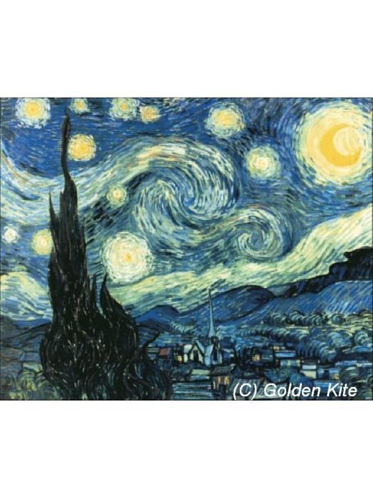 Зоряна ніч 947 Голден Кайт