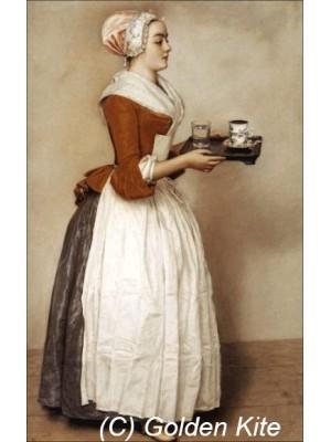 Шоколадниця 1706 Голден Кайт