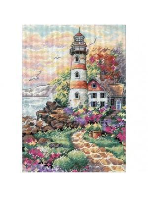 Набір для вишивання Полуденний маяк