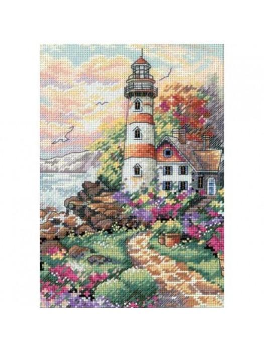 Набор для вышивания Полуденный маяк