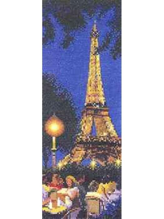 Набор для вышивания  Париж