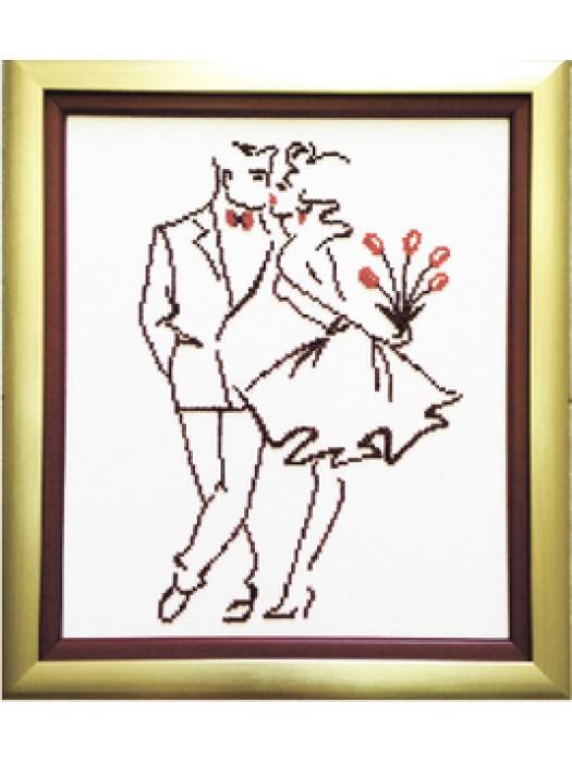 История любви (триптих) Б-045