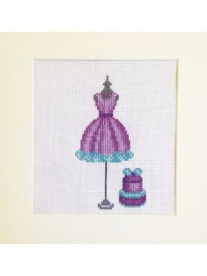 Платье Н-010