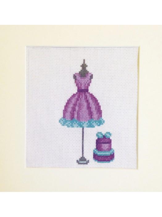 Сукня Н-010